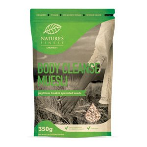 Body cleanse musli